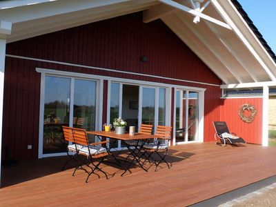 Photo for 2BR House Vacation Rental in Pommerby