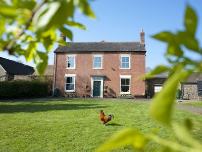 Photo for Homely, family friendly Bed and Breakfast on a working Farm
