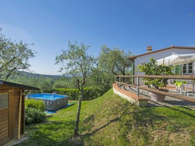 Photo for Vacation home La Casina Ione in Lucca - 2 persons, 1 bedrooms