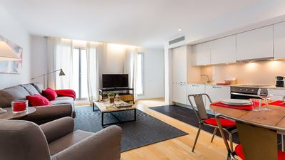 Photo for UD Rambla Suites & Pool 21 (1 BR)
