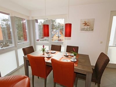 Photo for 3BR Apartment Vacation Rental in Baabe (Ostseebad)