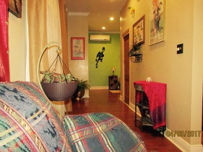 Photo for Condo & free parking / Chartres & Eplanade