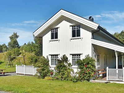 Photo for 8 person holiday home in Oksvoll