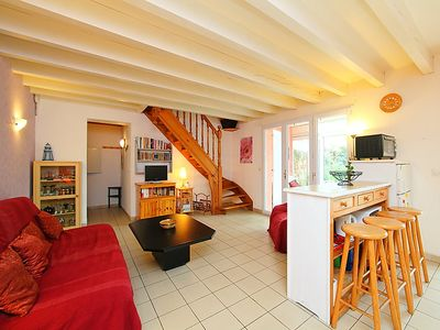 Photo for Apartment LES HELIANTES in Capbreton - 4 persons, 1 bedrooms