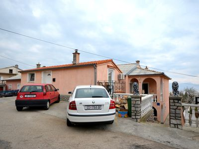 Photo for Apartment Katarina (60611-A2) - Senj