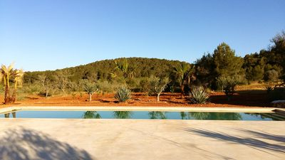 Photo for BEAUTIFUL COUNTRY  FINCA  WITH LARGE POOL FOR 8 PEOPLE