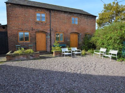 Photo for 3 bedroom Cottage in Minsterley - CHL26