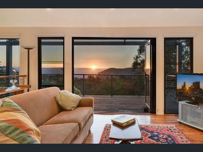 Photo for Narrow Neck Views - Spacious Mountains Home with Stunning Views!