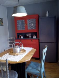 Photo for Vintage apartment at the old forge