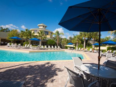Photo for *Feb Special Near Disney* - Caribe Cove 3 Bed