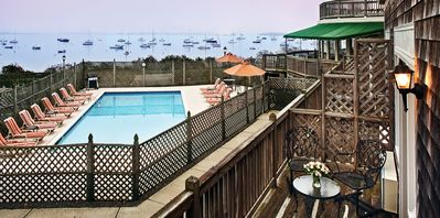 Photo for 1BR Hotel Suites Vacation Rental in Jamestown, Rhode Island
