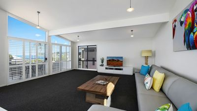 Photo for WAI VALE, NORTH AVOCA - OCEAN VIEWS, FOXTEL, WALKING DISTANCE TO BEACH
