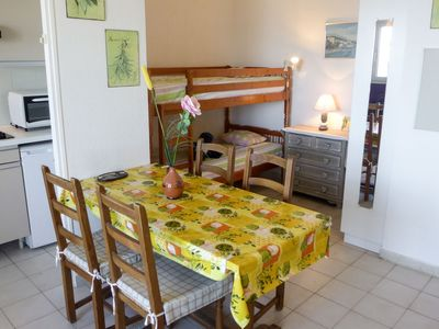 Photo for Apartment Le Palazzo del Mar in Cavalaire - 4 persons, 1 bedrooms