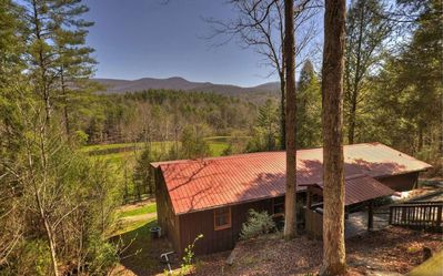 Photo for The Lodge at Harpers Creek - Sleeps up to 22