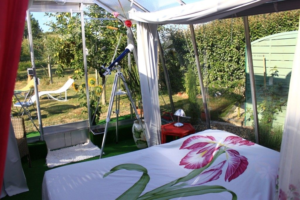 Bed and breakfast Serre
