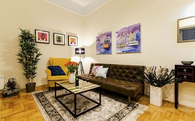 Photo for Lovage Apartment - Near Hungarian State Opera House