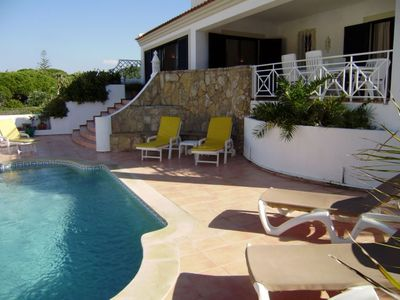 Photo for Vila Eve - A refreshing and luxurious modern four bedroom villa.