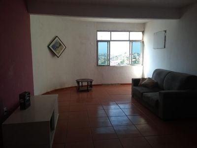 Photo for Spacious Carnival / New Year's Apartment