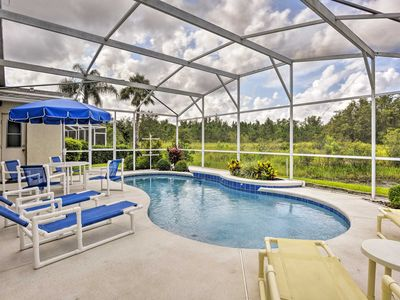 Photo for NEW! 'A House Near the Mouse' in Kissimmee w/ Pool