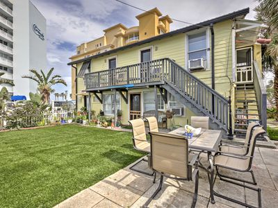 Photo for New Smyrna Beach House Walk to Ocean & Flagler Ave