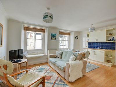 Photo for Mor Apartment - One Bedroom Apartment, Sleeps 2