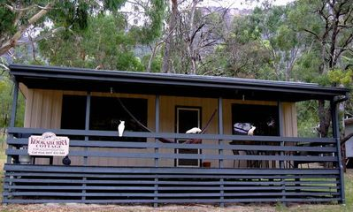 Photo for Kookaburra Cottage your home away from home.