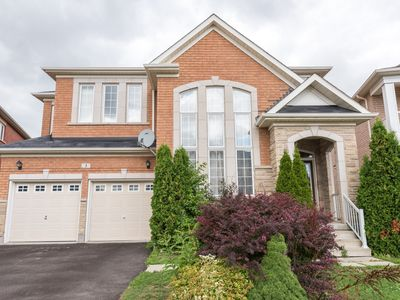 Photo for Furnished Executive Home - Brampton (Toronto) Canada