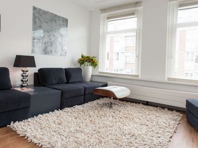 Photo for Apartment Vacation Rental in Amsterdam
