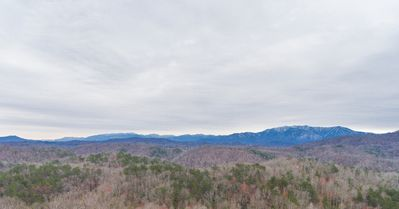 Photo for Mountain views!, 1.5 miles from Pkwy, close to Dollywood, Gated Resort, Keurig!