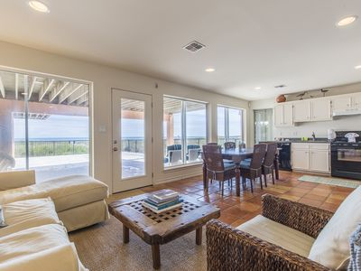 Live like a Local in this One of a Kind Ocean Front Condo with Private Beach Access! Must See!!!