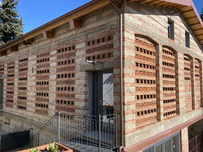 Photo for Stylish loft in Tuscany barn 20 minutes' drive from Florence