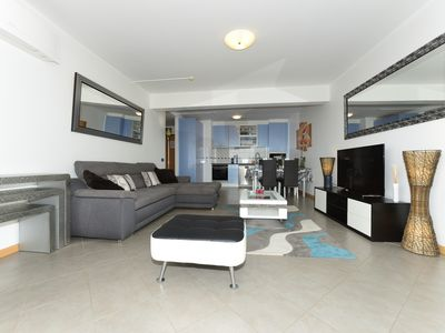 Photo for Exclusive Luxury Apartment with Balcony & Ocean Views - 10th Floor (Top Floor)