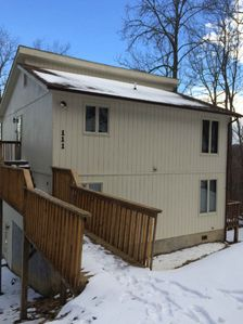 Photo for Spacious Beech Mountain 5 Bed 4 Full Bath home with Club Privileges