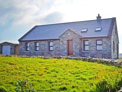 Photo for holiday home, Cleggan  in Galway - 6 persons, 3 bedrooms
