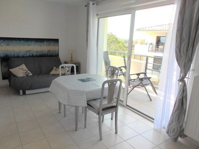 Photo for Apartment Le Grau du Roi, studio flat, 4 persons