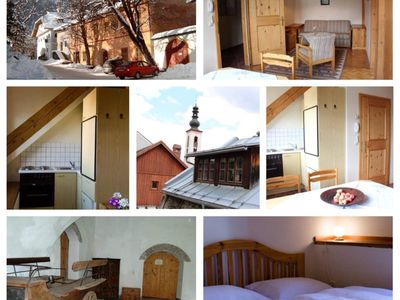 Photo for Apartment / 1 bedroom / church view - Hotel Post Mauterndorf OG