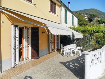 Photo for Vacation home Casa Alberto (MIA285) in Moneglia - 4 persons, 2 bedrooms