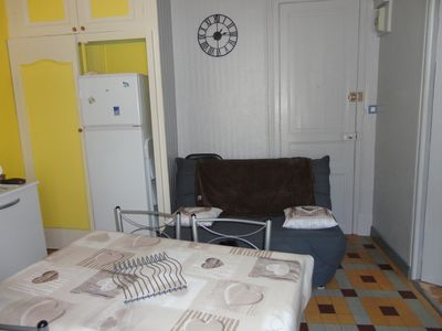 Photo for apartment Le Cachelou 4 people