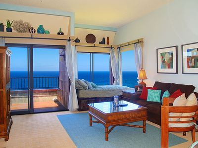 Photo for Sealodge Condo: Prime Oceanfront Unit