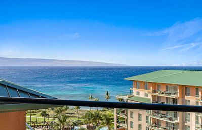 Boasting breathtaking views of the Pacific Ocean
