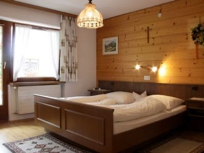 Photo for Double Room No. 2 - Haus Alpenland, Family Berbig