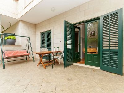 Photo for Apartments Anka (50041-A2) - Cavtat