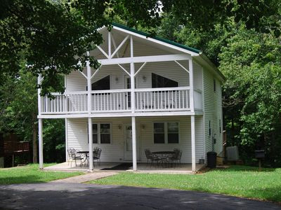 LakePointe's Super Cabin - No Cleaning Fees!