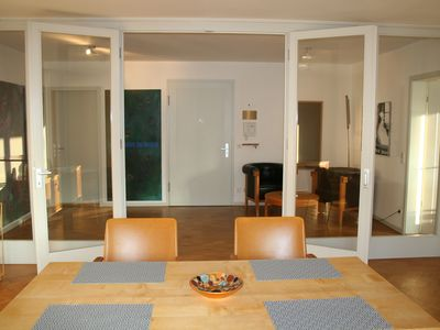 Photo for Apartment / app. for 2 guests with 60m² in Meiningen (72820)