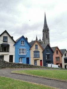 Photo for Historic 150 Year Old Newly Updated Family Home in Cobh, Co. Cork