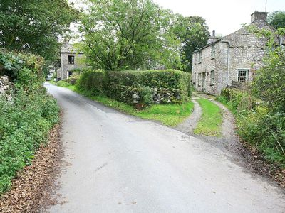 Photo for Slack View cottage located in a peaceful hamlet, under a mile from Dent village