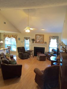 Photo for 2BR House Vacation Rental in North Augusta, South Carolina