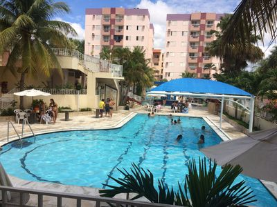 Photo for RESIDENTIAL THERMAS DOS BURITIS WELCOMING PLACE