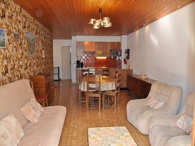 """Photo for Residence """"The Wapiti"""" located in the area of Contamines. Residence located near the domai"""