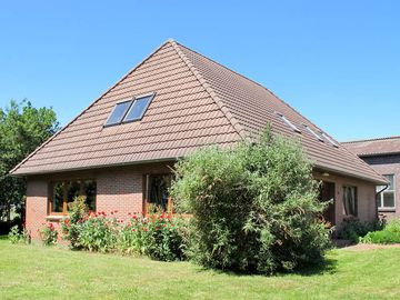 Apartment in Stadland, North Sea: Lower Saxony - 4 persons, 2 bedrooms